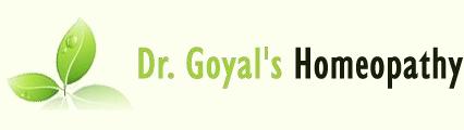 Dr. Goyals Website Agra logo